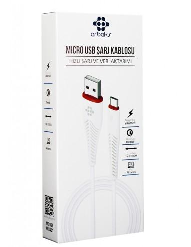 Arbaks ARB-401 Micro Hızlı Şarj &...