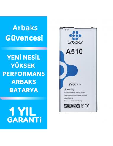 Arbaks Samsung Galaxy A510 Batarya A5...