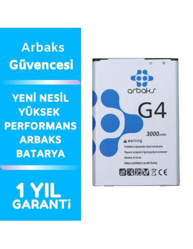 Arbaks LG G4 Batarya BL-51YF