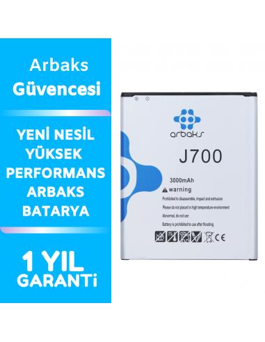 Arbaks Samsung Galaxy J7 Batarya...