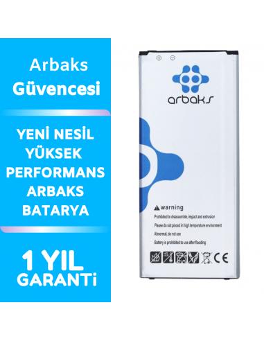 Arbaks Samsung Galaxy J5 2016 Batarya...