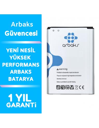 Arbaks LG G4 Mini Batarya G4 Beat...